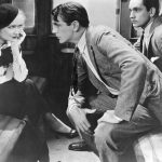 """In 1933's Design for Living, two men (Gary Cooper, Fredric March) and a woman (Miriam Hopkins) live cozily together as roommates, no sex --€"""" until that boundary starts to break down."""